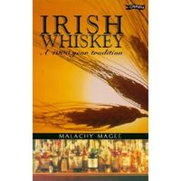 Irish whiskey book