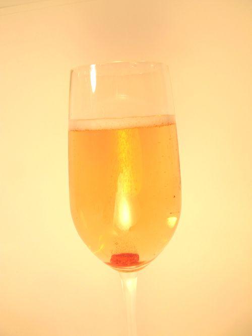 Campari champage4M