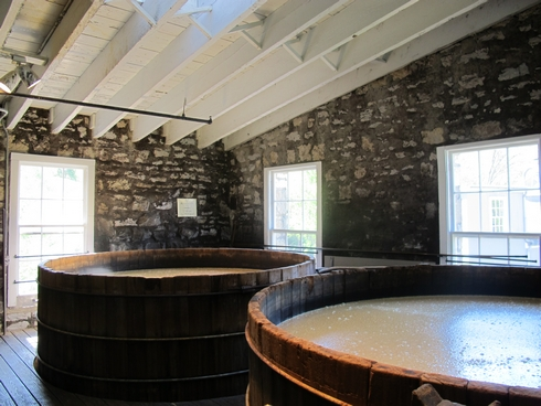 Woodford Reserve Distillery fermenter2_tn