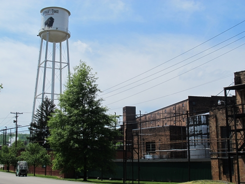 Buffalo Trace Distillery4_tn