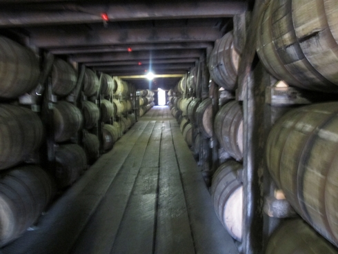 Buffalo Trace Distillery7_tn