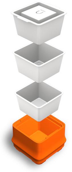 Ec95_polar_ice_crystal_clear_ice_cube_tray_parts