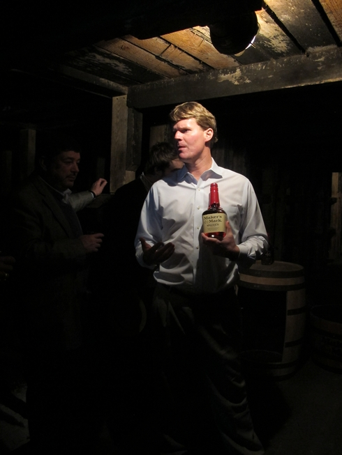 Makers Mark Distillery Rob Samuels_tn