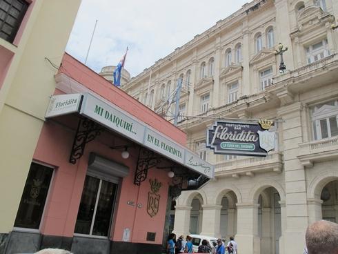 El Floridita Havana Cuba_tn
