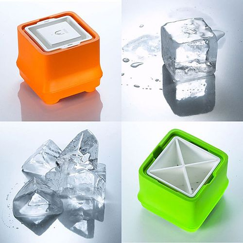 Ec95_polar_ice_crystal_clear_ice_cube_tray_grid