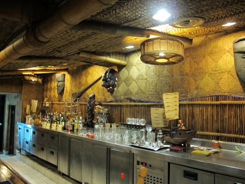 Polinesio Tiki Bar Havana Former Trader Vics bar_tn