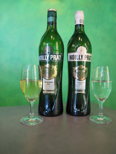 (Re)Introducing Noilly Prat Extra Dry Vermouth
