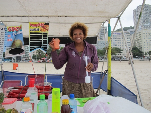 Caipirinha on Copacabana Beach_tn