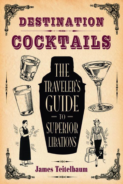 Destination Cocktails M