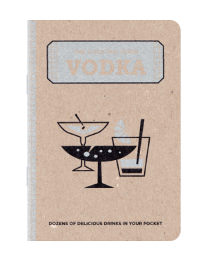 Vodka book