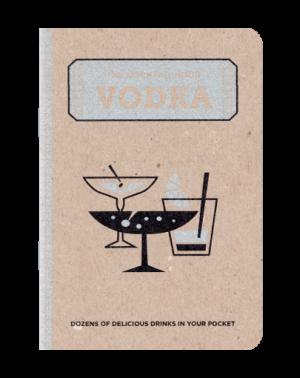 Vodka book