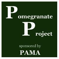 PomegranateProjectSquareLogo