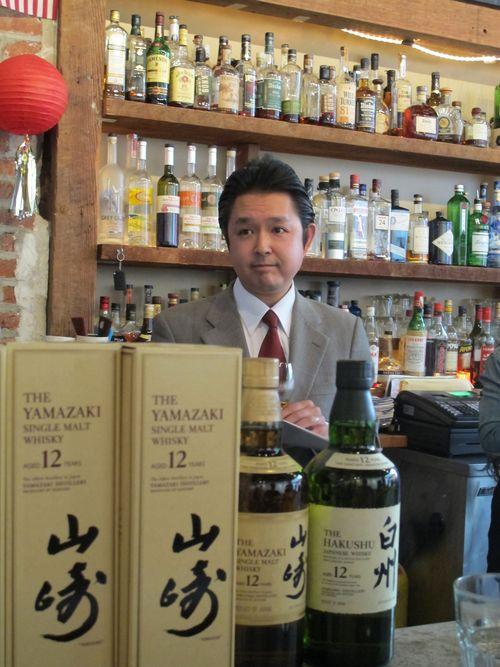 Takayuki Suzuki Hawaii Cocktail Week2