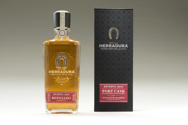 New Booze: Port-Finished Herradura, Kenny Chesney Rum, New Old Absinthe