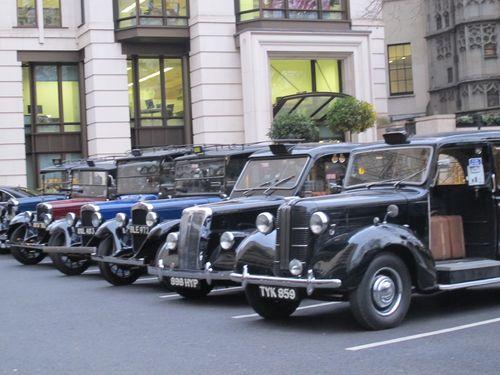 Harry Craddock Tour cars2 (2)