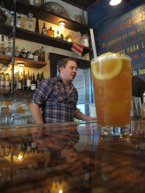 Padrecito Bar San Francisco7