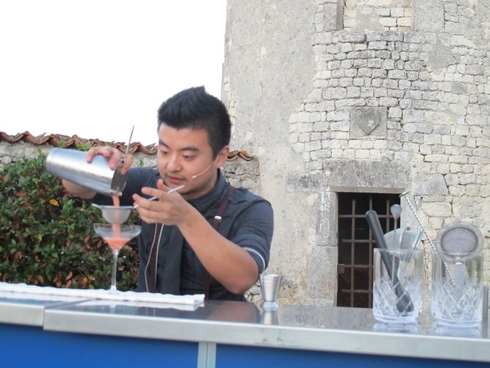 Yao Lu  Grey Goose 10 2012 Competition10_tn