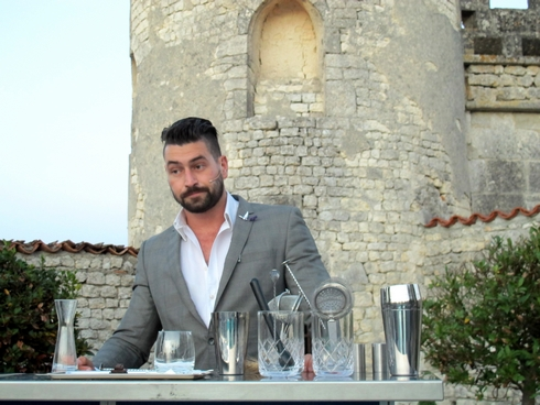 Richard Woods  Grey Goose 10 2012 Competition13_tn