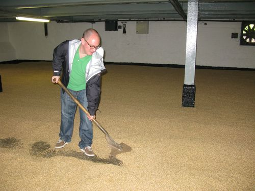 Camper turning malt 3