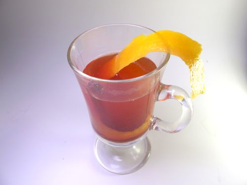 Spicy Mulled Negroni 2
