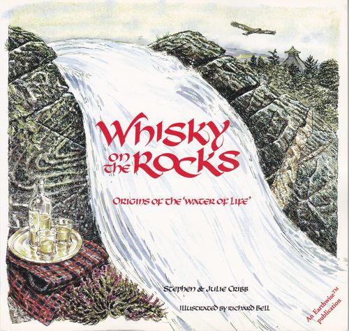 Scotch on the rocks book
