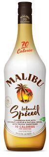 Malibu Island Spiced 1L Bottle