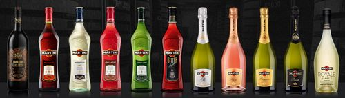 Martini all products