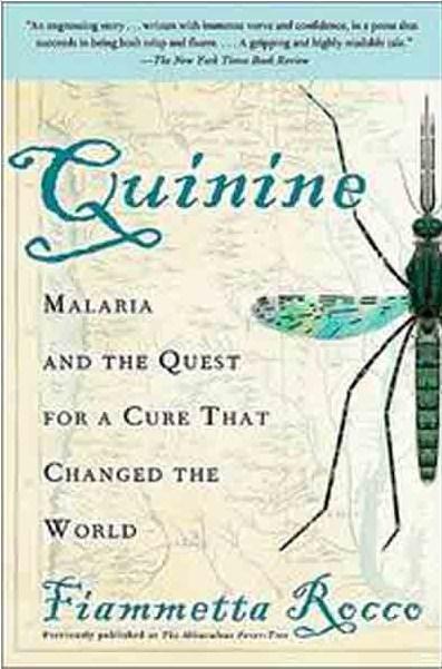 Quinine book2