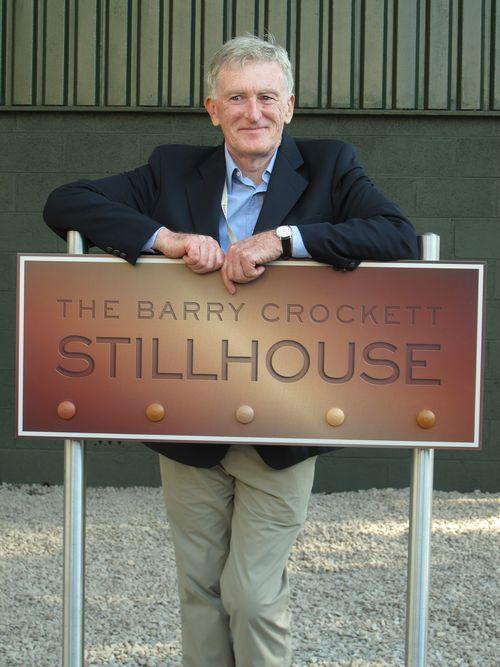 Barry Crockett Stillhouse