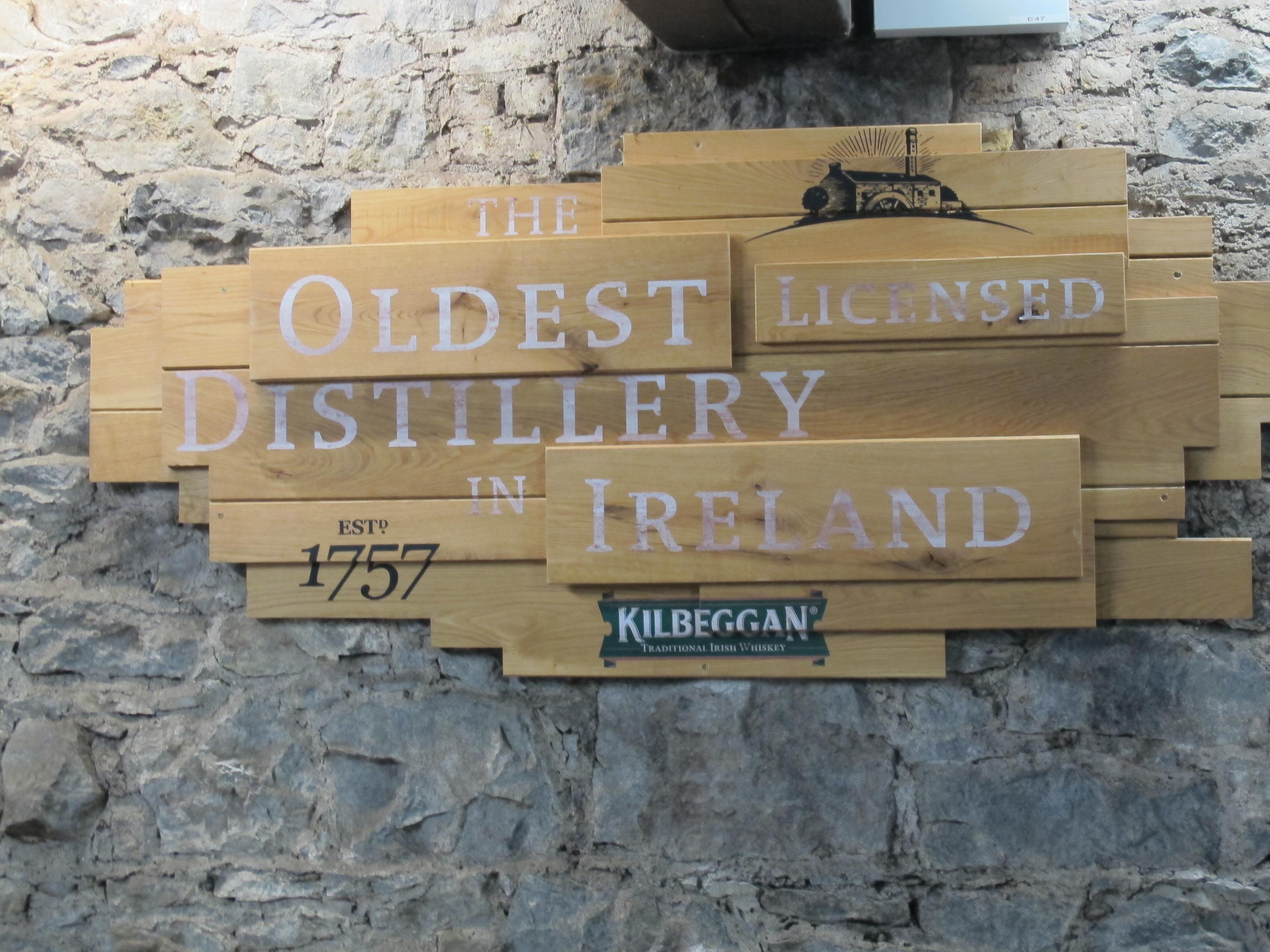 Oldest Distilleries in the World