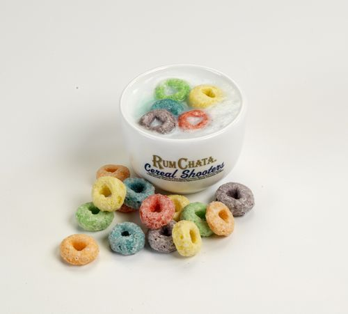 Loopy Fruits Cereal Shooter Photo
