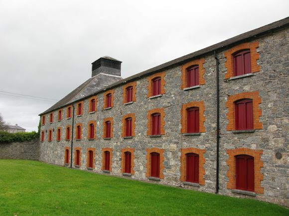 Jameson distillery cork5
