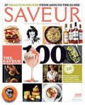 Saveur 100 cover official