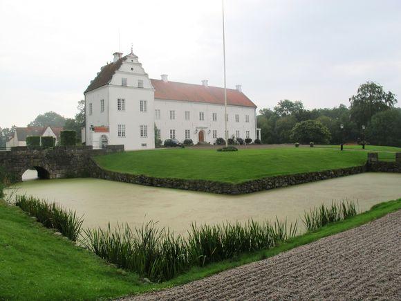 Ellinge Castle Sweden9