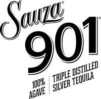 Sauza_901_logo