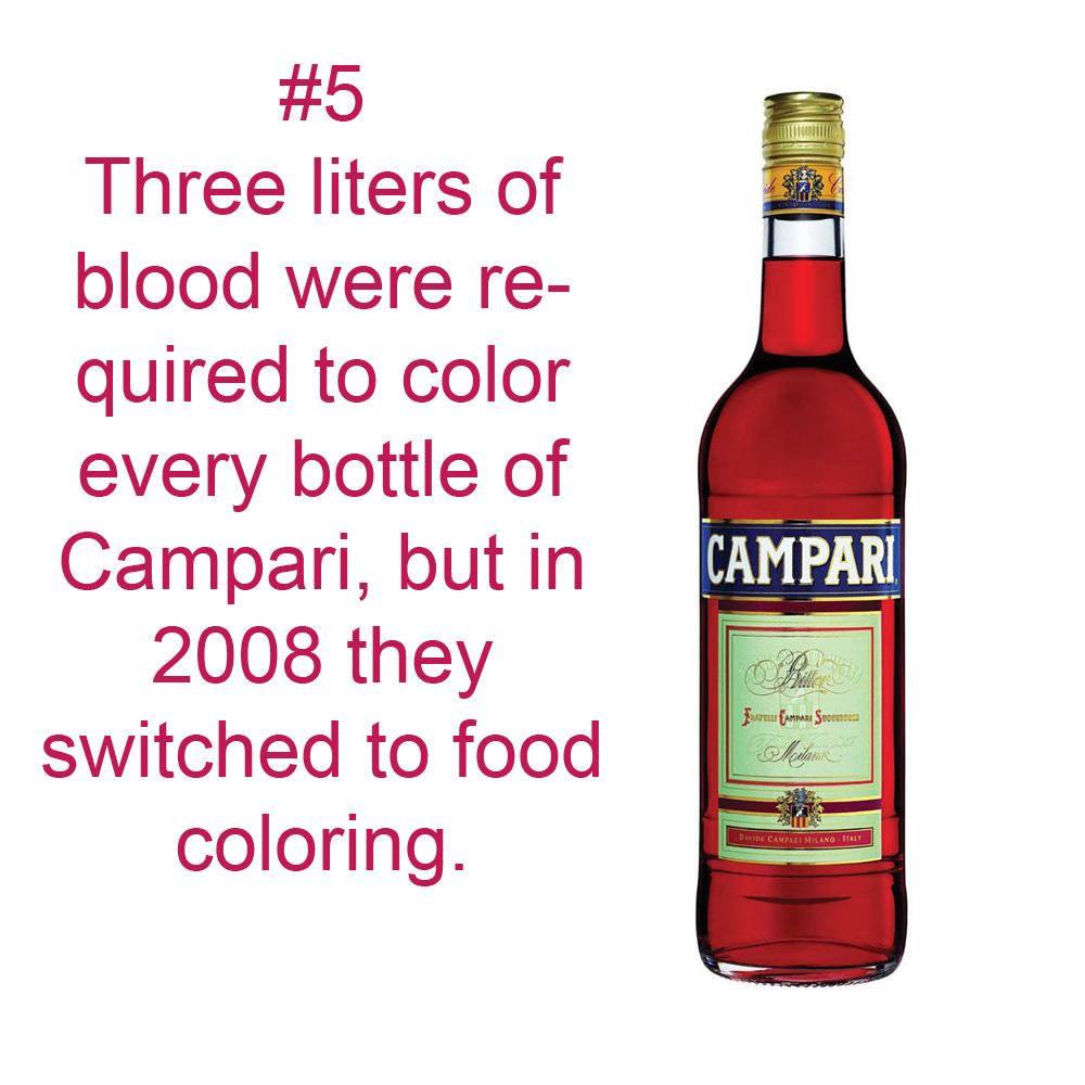 Campari Brands Australia Brand Myth 5 Campari