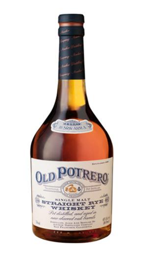 Making Rye Whiskey at Anchor Distilling