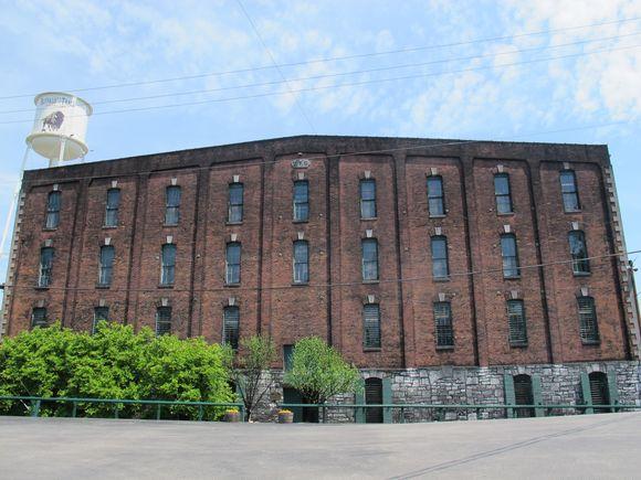 Buffalo Trace Distillery4