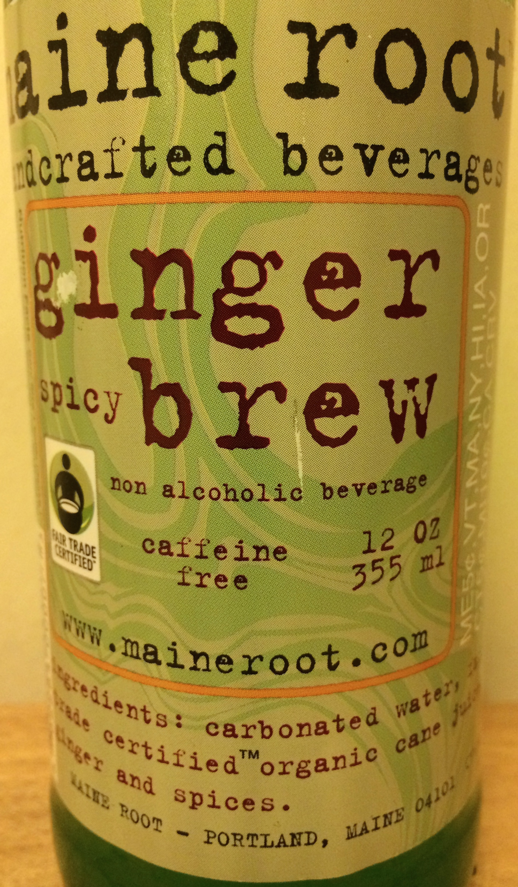 What Are The Ingredients In Your Favorite Ginger Beer Alcademics