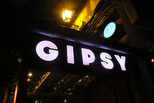 Gipsy Club Moscow2