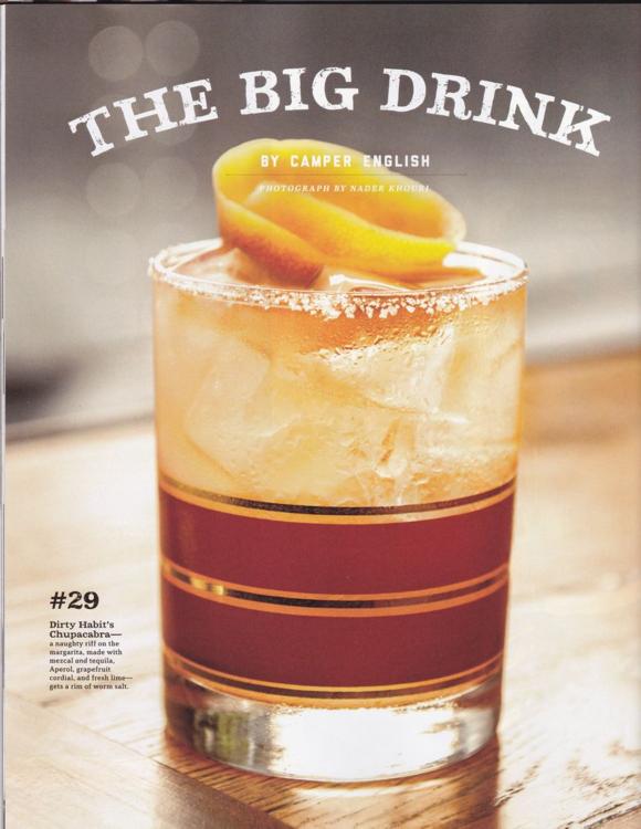 Big Drink 7x7