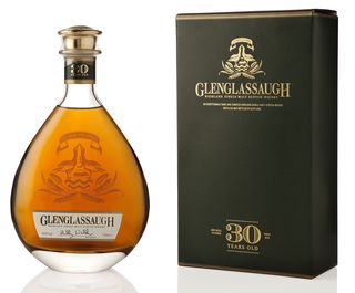 Glenglassaugh 30 beside LR
