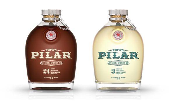 Papas-Pilar-Rum