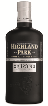 HP Dark Origins bottle 750ml HR