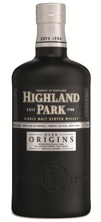HP Dark Origins bottle 750ml HR