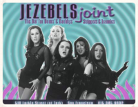 Jezebel's Joint
