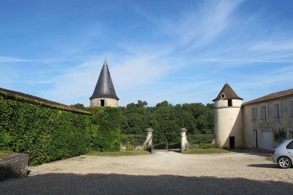 Merlet Winery Cognac France3