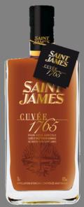 SAINT JAMES - Cuvée 1765 (2)