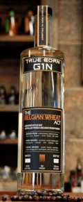 Belgian Wheat Act Bottle Shot