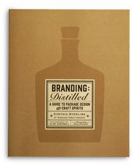 Branding-Distilled Book cover